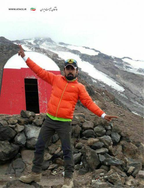 دماوند   عاشقان طبیعت ایران   قله دماوند بلندترین قله ایران   صعود به قله دماوند