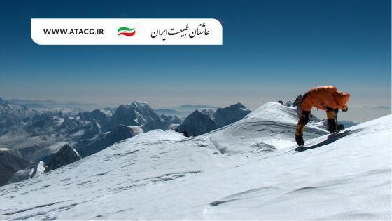 هم هوایی | عاشقان طبیعت ایران | سازگاری در ارتفاع | هم هوایی در کوهستان