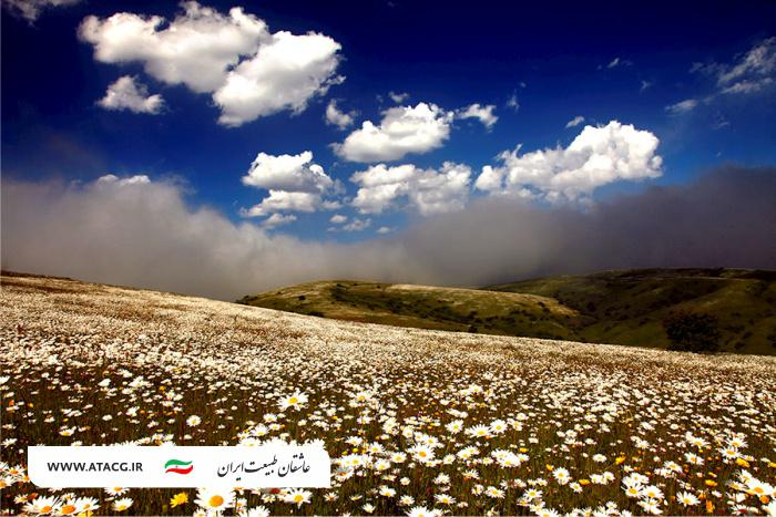 دیدنیهای اردبیل | عاشقان طبیعت ایران | سفر به اردبیل شهر عسل و آبگرم
