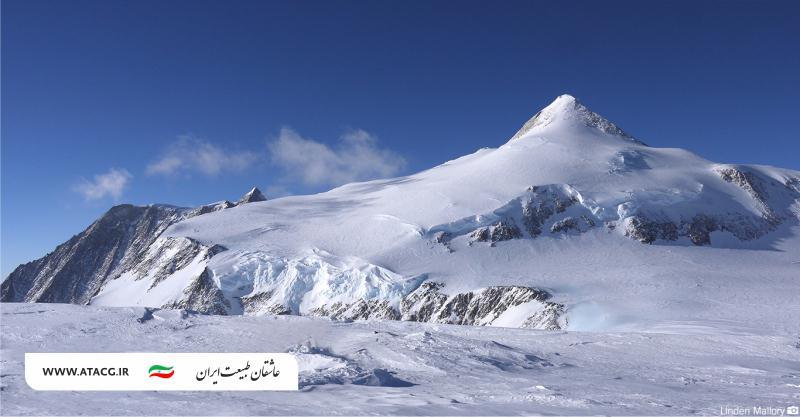 هفت قله در هفت قاره | عاشقان طبیعت ایران | بلندترین قلل هفت قاره | قلل هفتگانه