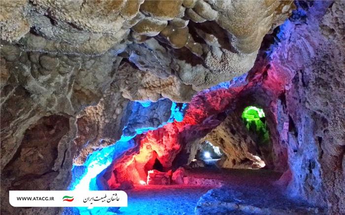 غارنوردی | عاشقان طبیعت ایران | غارپیمایی | هدف از غارشناسی