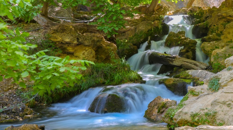 آبشار آتشگاه | عاشقان طبیعت ایران | طولانیترین آبشار ایران