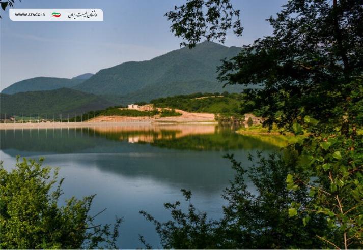 آبشار کبودوال | عاشقان طبیعت ایران | بزرگترین آبشار خزهای ایران