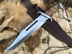 چاقوی کوهنوردی | عاشقان طبیعت ایران | انواع چاقوی کوهنوردی