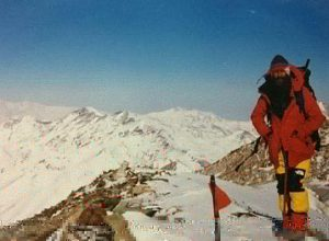 بزرگان کوهنوردی ایران | عاشقان طبیعت ایران | آشنایی با چهره های کوهنوردی ایران
