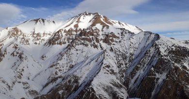 قله کرماکوه | عاشقان طبیعت ایران | صعود به قله کرماکوه