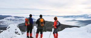 گتر کوهنوردی | عاشقان طبیعت ایران | نحوه انتخاب و استفاده از گترها