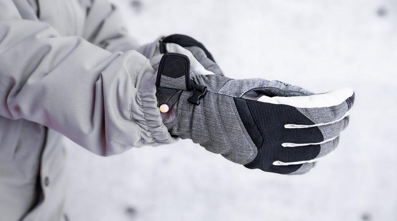 دستکش کوهنوردی | عاشقان طبیعت ایران | انتخاب و خرید دستکش کوهنوردی