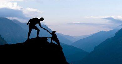 راهنمای محلی کوهستان | عاشقان طبیعت ایران | بلد کوه | راهنمای کوهستان