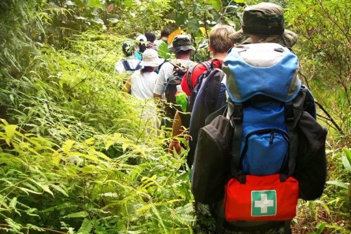 کیت بقا   عاشقان طبیعت ایران   ضرورت وجود کیت بقا در کوهنوردی
