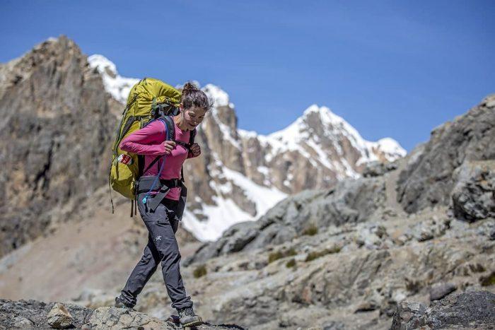 شلوار کوهنوردی   عاشقان طبیعت ایران   انتخاب و خرید شلوار کوهنوردی