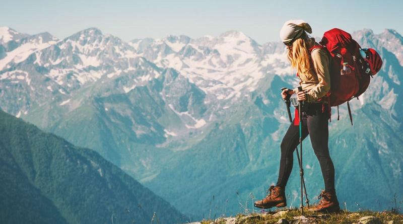 شلوار کوهنوردی | عاشقان طبیعت ایران | انتخاب و خرید شلوار کوهنوردی