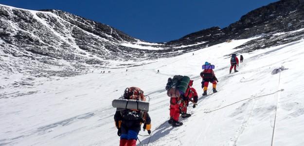 تاکتیکهای صعود در کوهنوردی   عاشقان طبیعت ایران   روشهای صعود   صعود آلپی